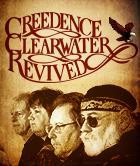 קרידנס קלירווטר רבייבד - Creedence Clearwater Revived