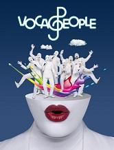 voca people ווקה פיפל