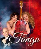 טנגו - החושניות של המוזיקה הלטינית